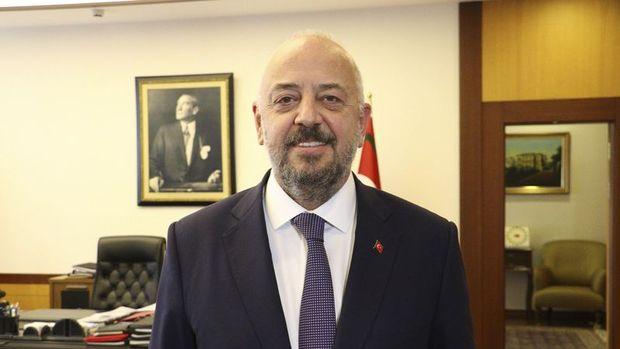 Turagay: Türkiye'de e-ticaret 226 milyar liralık hacme ulaştı