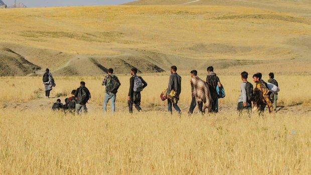 Türkiye'den ABD'ye Afgan göçmenleri için kriz uyarısı