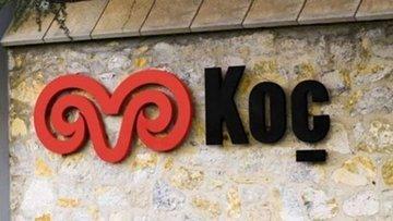 Koç Holding, Aykargo'nun yüzde 45'ini devraldı