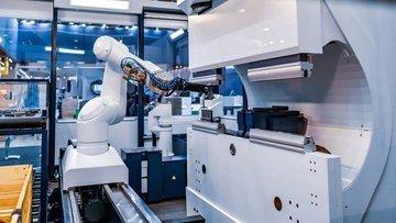 Orta ve yüksek teknoloji ürünlerinin payı %30'u aştı
