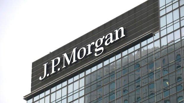 JPMorgan'a göre TL yatırımları önündeki en büyük engel kur oynaklığı