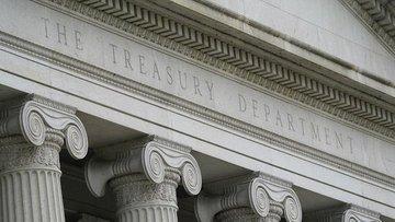 ABD Hazinesi borçlanmayı Kasım itibariyle kısacak