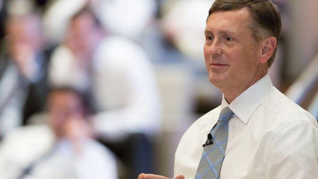 Fed/Clarida: 2023'te faiz artışı yeni çerçeveyle uyumlu