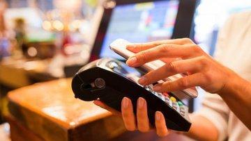 'Mobil ödemeler katlanarak artıyor'
