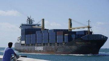 ABD dış ticaret açığında yeni rekor