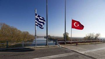 Yunanistan Türk vatandaşlarına sınırlarını açma kararı aldı