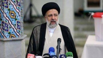 Reisi: Baskı ve yaptırım siyaseti İran'ı yasal hakkından ...