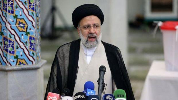 Reisi: Baskı ve yaptırım siyaseti İran'ı yasal hakkından vazgeçiremeyecek