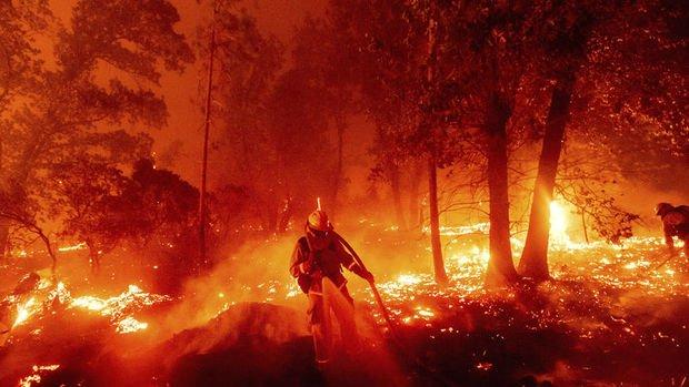 BM iklim raporunun sert uyarılar vermesi muhtemel