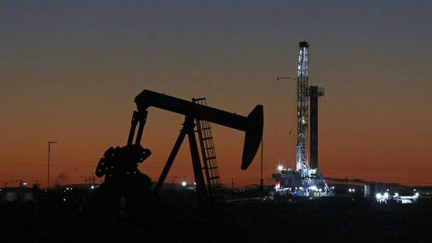 Petrolün son 10 aydaki en kötü haftası