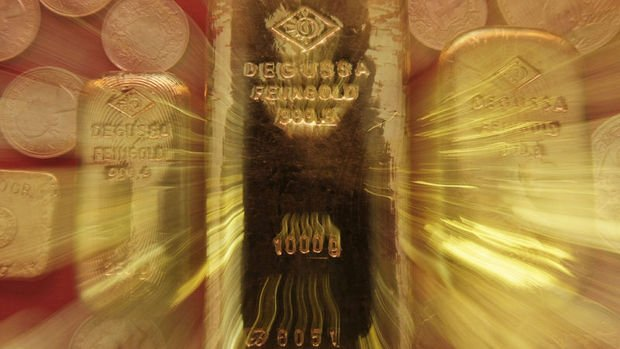 UBS'den 'altın pozisyonlarınızı kapatın' uyarısı