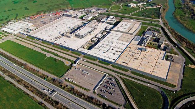 Toyota Adapazarı fabrikasında üretime çip arası veriyor