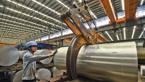 Alüminyum fiyatları 3 yılın zirvesinde