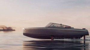 İsveç'in deniz Tesla'sı fosil yakıtlı teknelere meydan okuyor