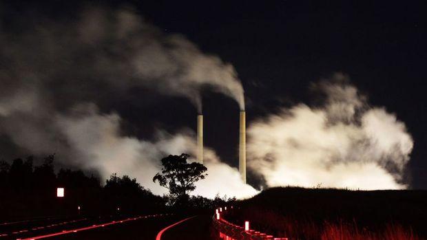 Avrupa'da karbon fiyatları rekor tazeledi