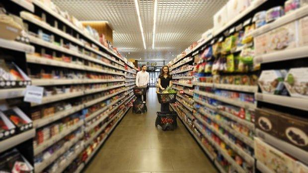 İstanbul'da enflasyon 27 ayın zirvesinde
