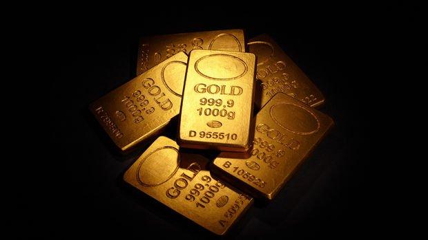 Altın yatırımcıları cuma gününe odaklandı