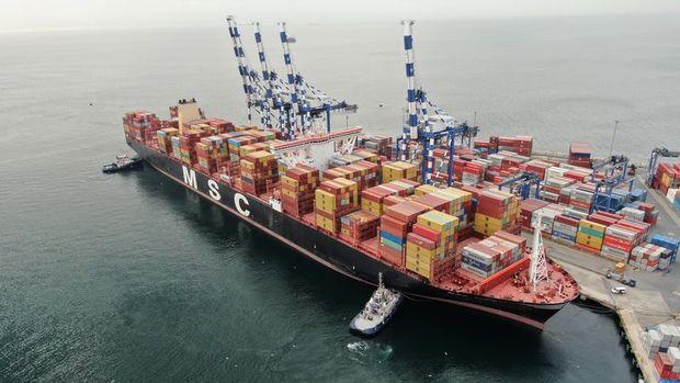 Öncü dış ticaret açığı Ağustos'ta 4,3 milyar dolar oldu