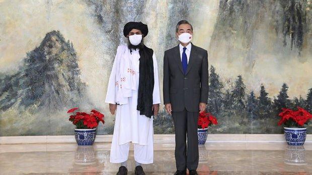 Taliban: Çin yatırımları Afganistan'ın yeniden inşası için çok önemli