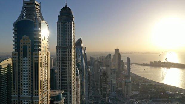 Birleşik Arap Emirlikleri'nden 150 milyar dolarlık yatırım çekme planı