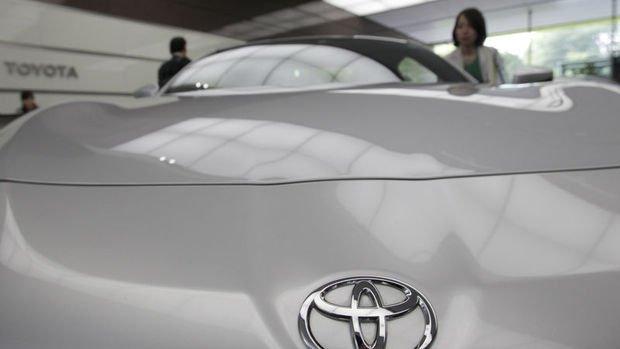 Toyota'dan 13,7 milyar dolarlık elektrikli batarya planı