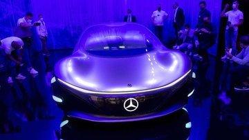 Otomotivin kalbinin attığı Münih'te gözler yeni modellerde