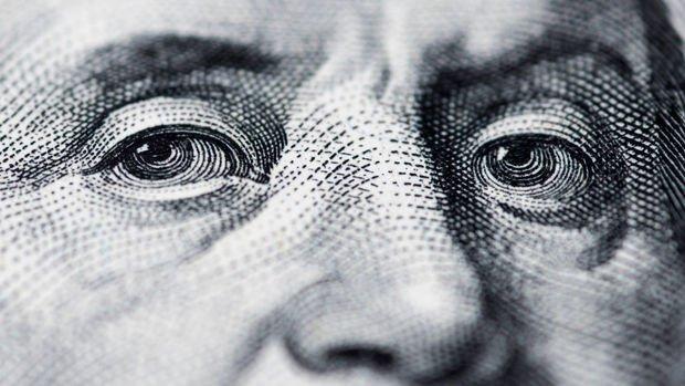 Dolar/TL'de söylem değişikliği etkisi