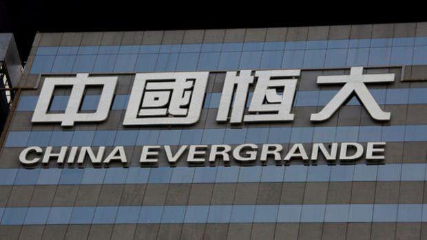 Çin'den sıkıntıdaki Evergrande'ye borç müzakeresi izni