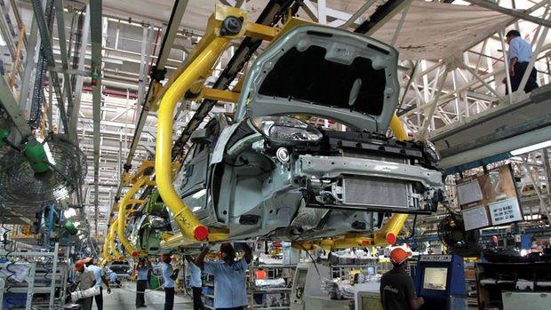Ford, Hindistan'daki fabrikalarını kapatıyor