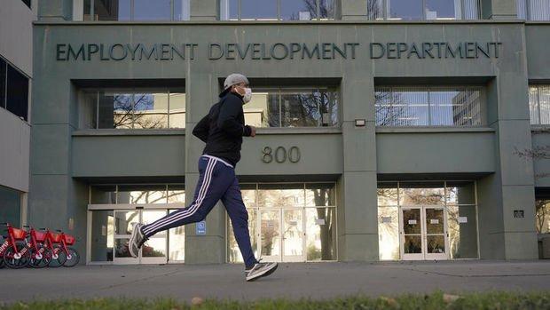 ABD işsizlik maaşı başvurularında Haziran'dan beri en büyük düşüş