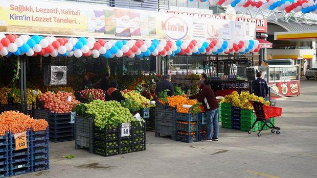 Kim Market'in halka arzı onaylandı