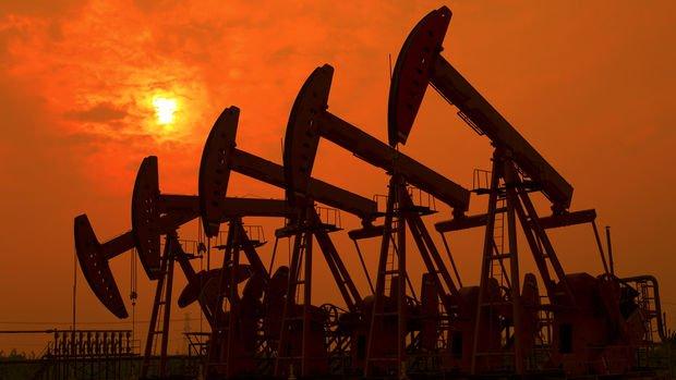 Petrolde 'yavaş toparlanma' yükselişi