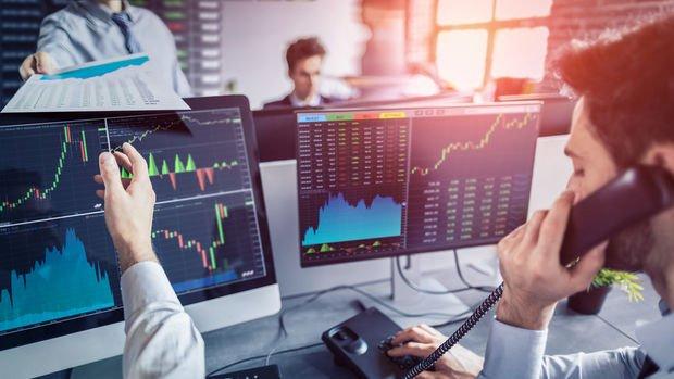 Yatırımcılar borsalarda yüzde 10'a kadar düzeltme bekliyor