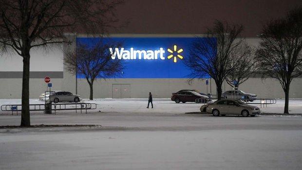 Walmart Litecoin ile ortaklık yapmadığını duyurdu