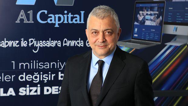 A1 Capital'e yeni genel müdür