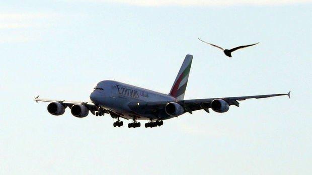 Emirates Airbus A380 ile İstanbul uçuşlarına başlıyor