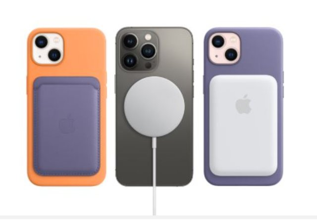 Apple yeni iPhone serisini tanıttı