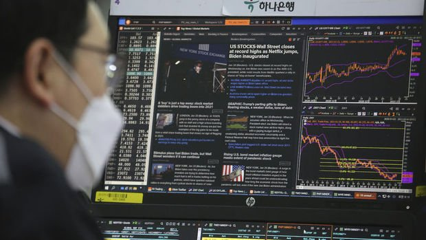 Küresel piyasalarda gündem emtia rallisi