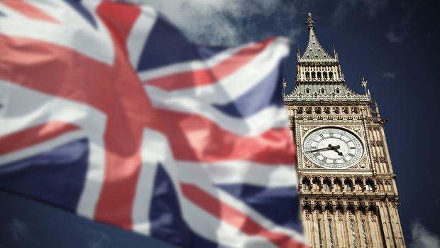 İngiltere'de enflasyon 9 yılın en hızlı yükselişini kaydetti