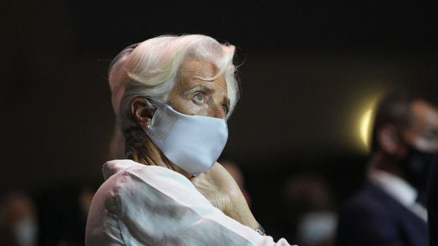 Lagarde: Avrupa'nın bir sonraki sınavı dönüşüme gitmek olacak