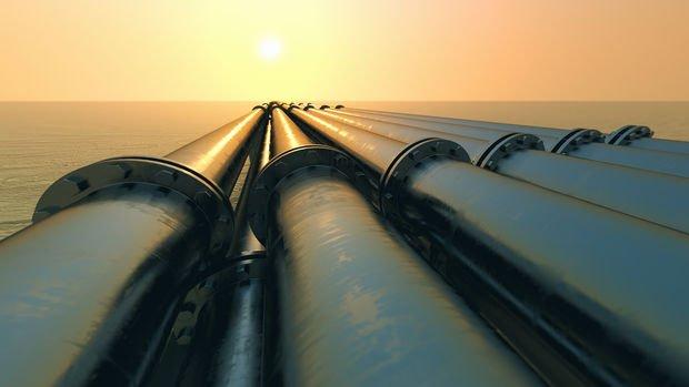 Avrupa'da doğalgaz fiyatları rekor tazelemeye devam ediyor