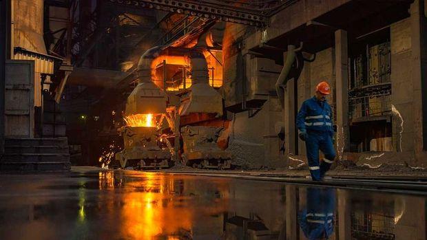 Demir cevheri Çin'de çelik üretimindeki düşüşle kaybını sürdürdü