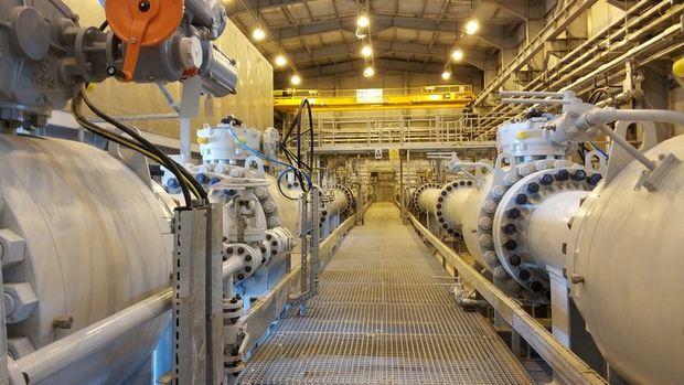 Türkiye'de doğalgaz fiyatlarında 2021 rekoru kırıldı
