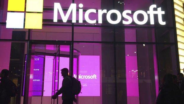 Microsoft'ta tarihi hisse geri alım planı