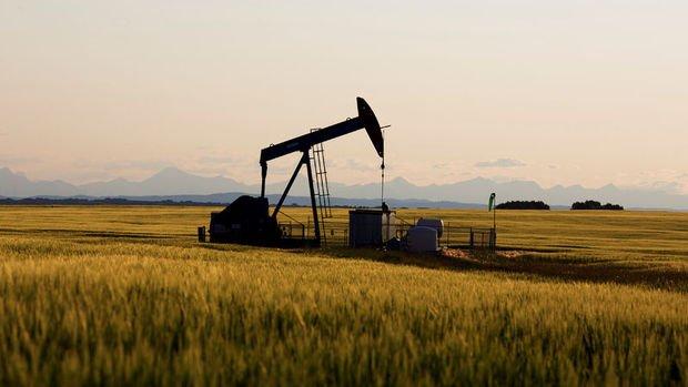 Brent petrol kritik seviyeyi test etti