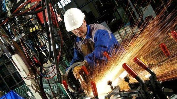 ABD'de sanayi üretimi tahminlerin altında kaldı