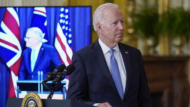 Biden'ın vergi paketi kritik virajı aldı