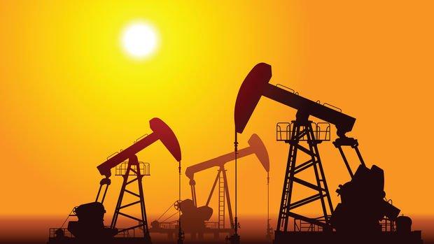Petrol enerji rallisiyle 1,5 ayın zirvesinde