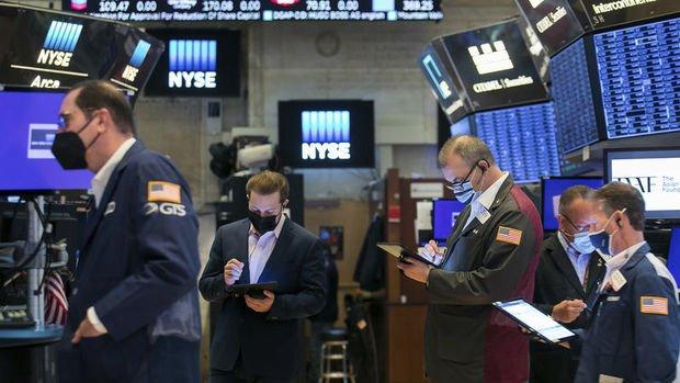 Küresel piyasalarda yine Çin baskısı