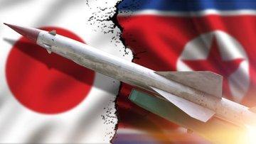 Füze denemeleri Asya'da tansiyonu yükseltiyor